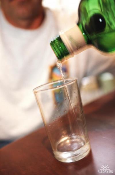Лечение алкоголизма трихополом